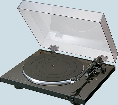 dau dia Than Turntable DP-300F 1dau dia Than Turntable DP-300F 1