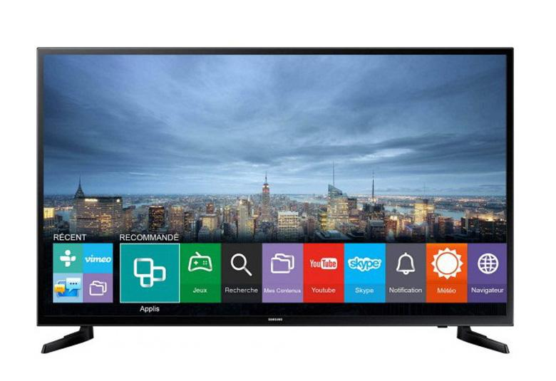 Samsung LED UA40JU6000K (4K TV)