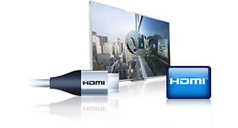 TV LED PHILIPS 50PFT5109S98 50 INCH , FULL HD 1