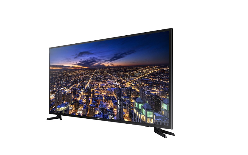 TiVi Samsung LED UA65JU6060K (4K TV) 1