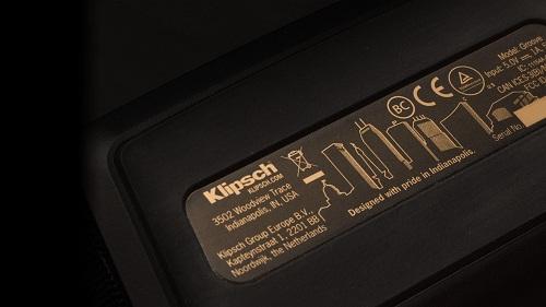 loa Bluetooth klipsch groove