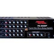 amply-karaoke-Jarguar-203dp